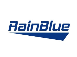 RainBlue