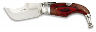 Capaoras pocket knives