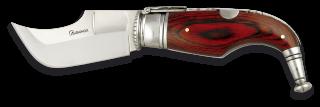 Couteaux capaoras