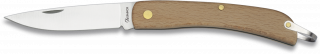 Campaña pocket knives