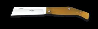 Couteau pliant PALLES Nº 0.P.coupée inox. Lame 8