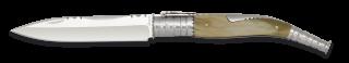 Couteau pliant clasique Albainox