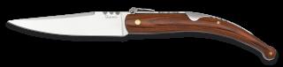 Red stamina pocket knife. Billet.10.5 cm