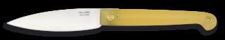 Carbon style gabachas pocket knives