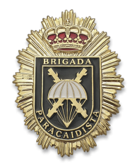 Military and Police Badges