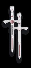 Iman Espada Ricardo Corazón De León