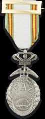 Médailles Militaires et Civiles