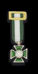 Medallas Miniatura Militares y Policiales
