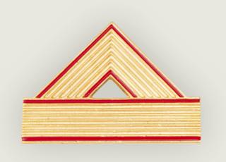 Emblema CABO MAYOR