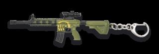 Llavero Arma  ALBAINOX