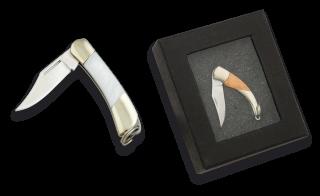 Miniature pocket knives