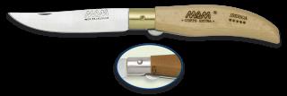 Pocket Knife MAM - IBERICA. Lock.