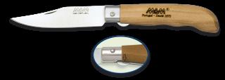 Pocket knife MAN with lock. 8.5 cm