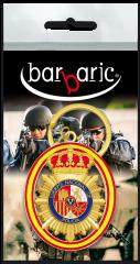 Porte-clés. Cuerpo Nacional de Policía