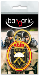 Porte-clés. Brigada paracaidista