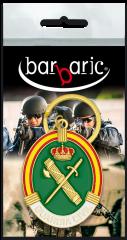 Porte-clés. Guardia Civil