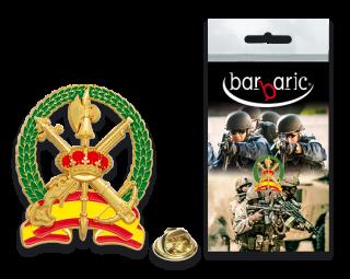 Pin. Spanish Legion