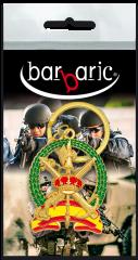 Porte-clés. Légion Espagnole