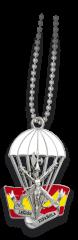Pendentif Parachutiste Légion espagnole