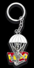 Porte-clés parachutiste Légion espagnole