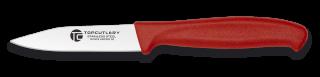 cuchillo pelador top cutlery. hoja 8.3