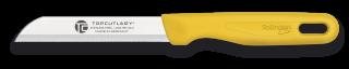 cuchillo Top Cutlery Solingen amarillo