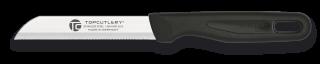 cuchillo Top Cutlery Solingen Negro