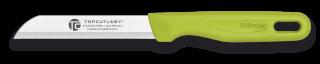 cuchillo Top Cutlery Solingen verde