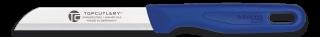 Cuchillo Top Cutlery, color Azul. H: 8