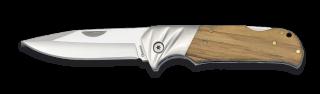 Pocket knife ALBAINOX olive 8.5 cm