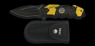 Navaja Albainox FOS seguridad SWAT. 8.5