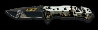 Navaja FOS Impresa ARMY.Albainox. H:8.2