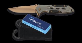 Navaja Albainox FOS  7.5 cm