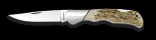Navaja Ciervo ALBAINOX. Hoja:7.8 cm