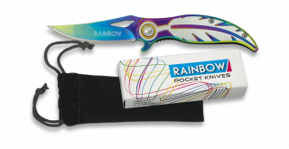 Fantasy Fast Opening System pocket knives