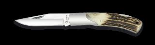 Pocket knife ALBAINOX deer 7.8 cm