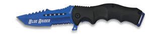 Navaja Albainox FOS. BLUE RAIDER. H: 9cm