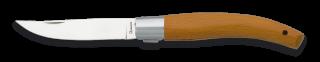 Pocket knife Albainox. Wood. Blade 7.8 cm