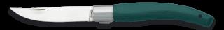 pocket knife ALBAINOX blue wood 7.3 cm
