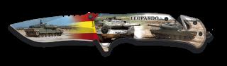 Navaja Albainox impresión 3D