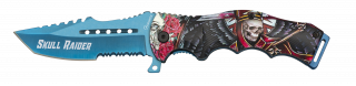 Pocket knife ALBAINOX 3D FOS