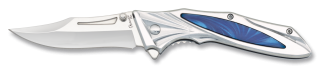 navaja Albainox Plus. hoja: 8,3 cm