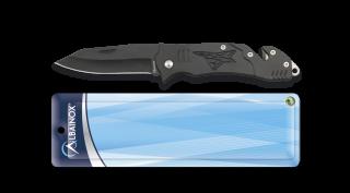 Pocket knife ALBAINOX blister 7 cm