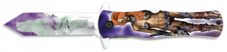 Couteau Pliant Albainox 3D