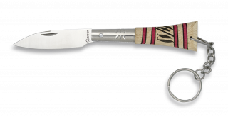 Pocket knife WORLD Wood. 5.2 cm