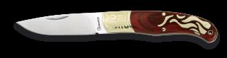 Navaja ALBAINOX. Alpaca-Stamina. 6.5cm