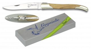 Laguiole deluxe pocket knives