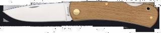 Pocket knife ALBAINOX. Wood 7.3 cm