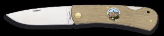 Pocket knife. ALBAINOX GR 1057