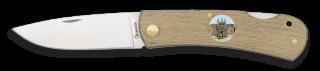 Pocket knife. ALBAINOX GR1058